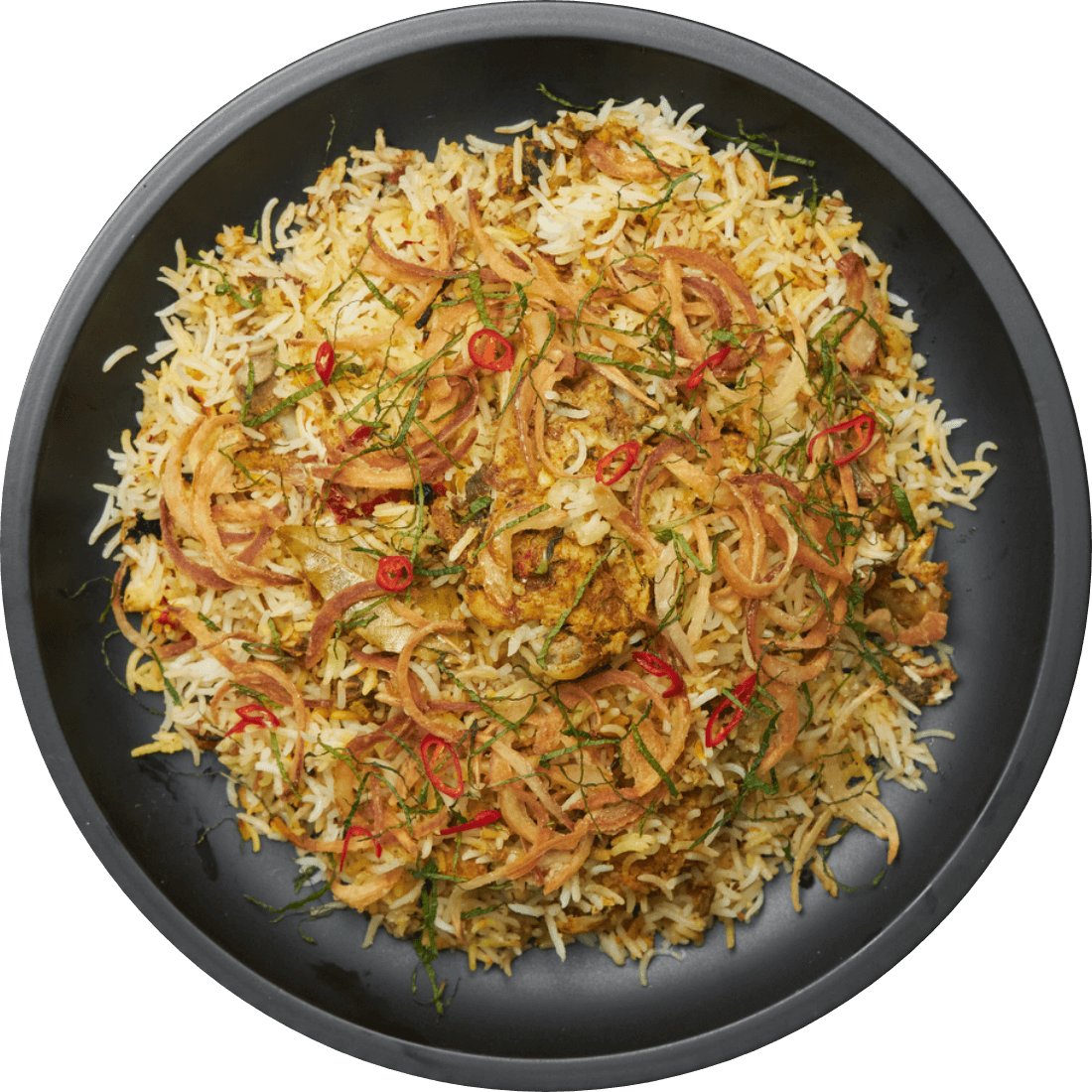 South Indian Food Main Dishes