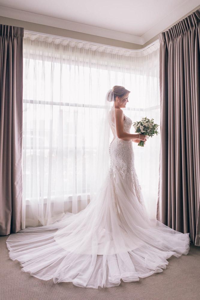 Cvetne dekoracije za venčanja- Davidovac Flower Studio