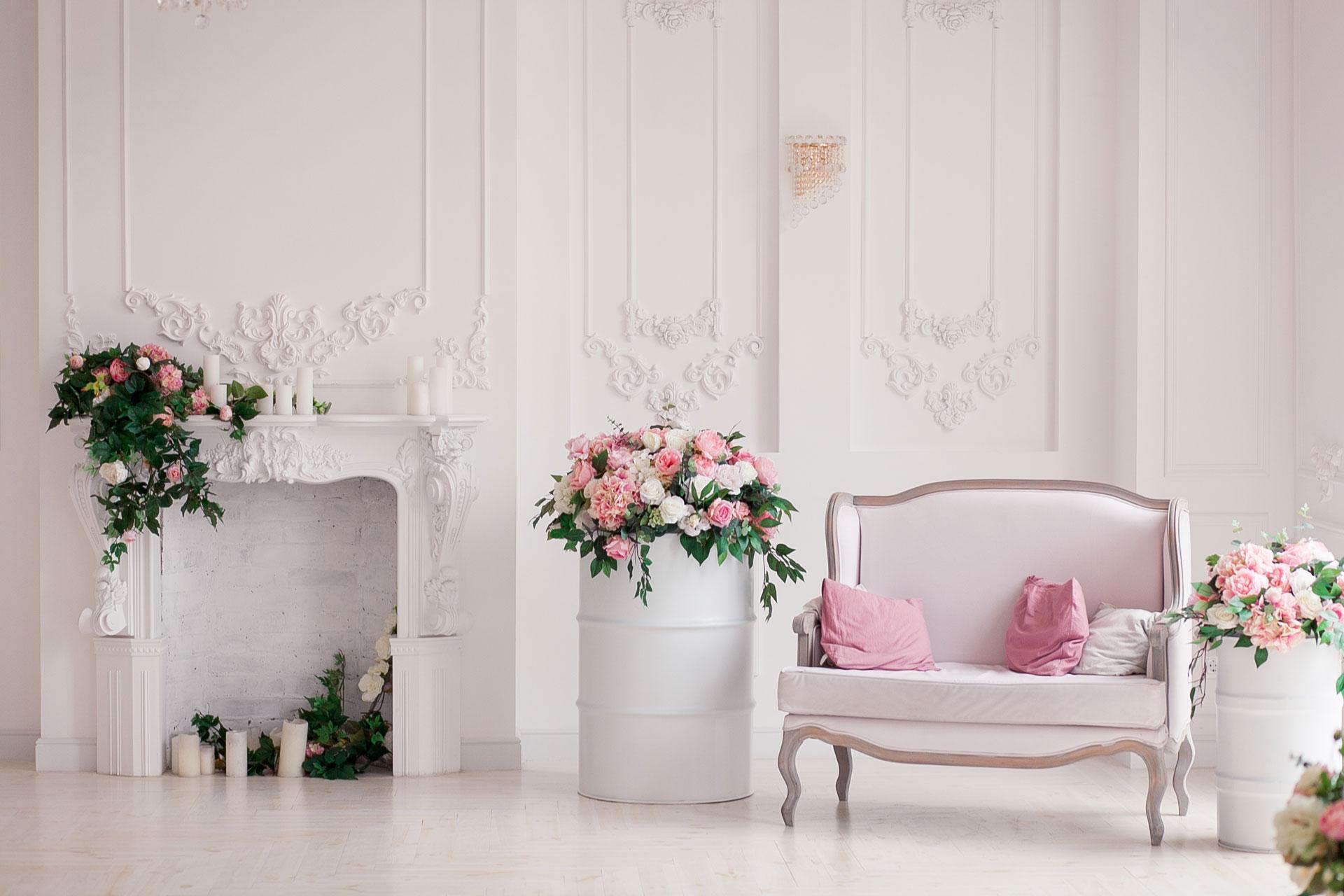 Izrada cvetnih dekoracija po Vašem izboru - Davidovac Flower Studio