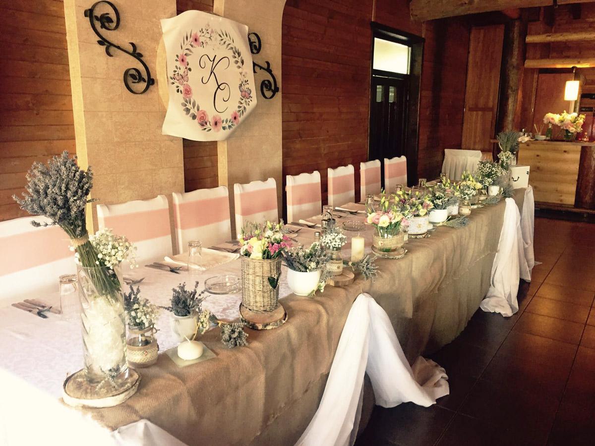 Davidovac flower studio - cvetne dekoracije
