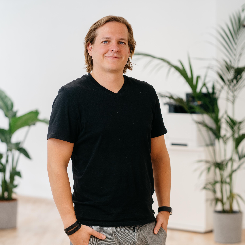 Maximilian Tiffinger Geschäftsführer Tiffinger & Thiel