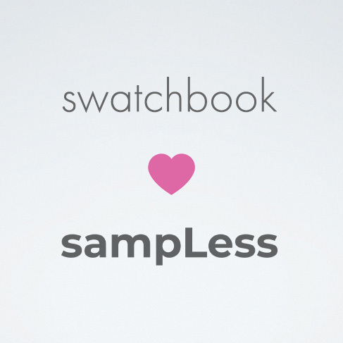 swatchbook partners with sampLess to open first service center in Europe