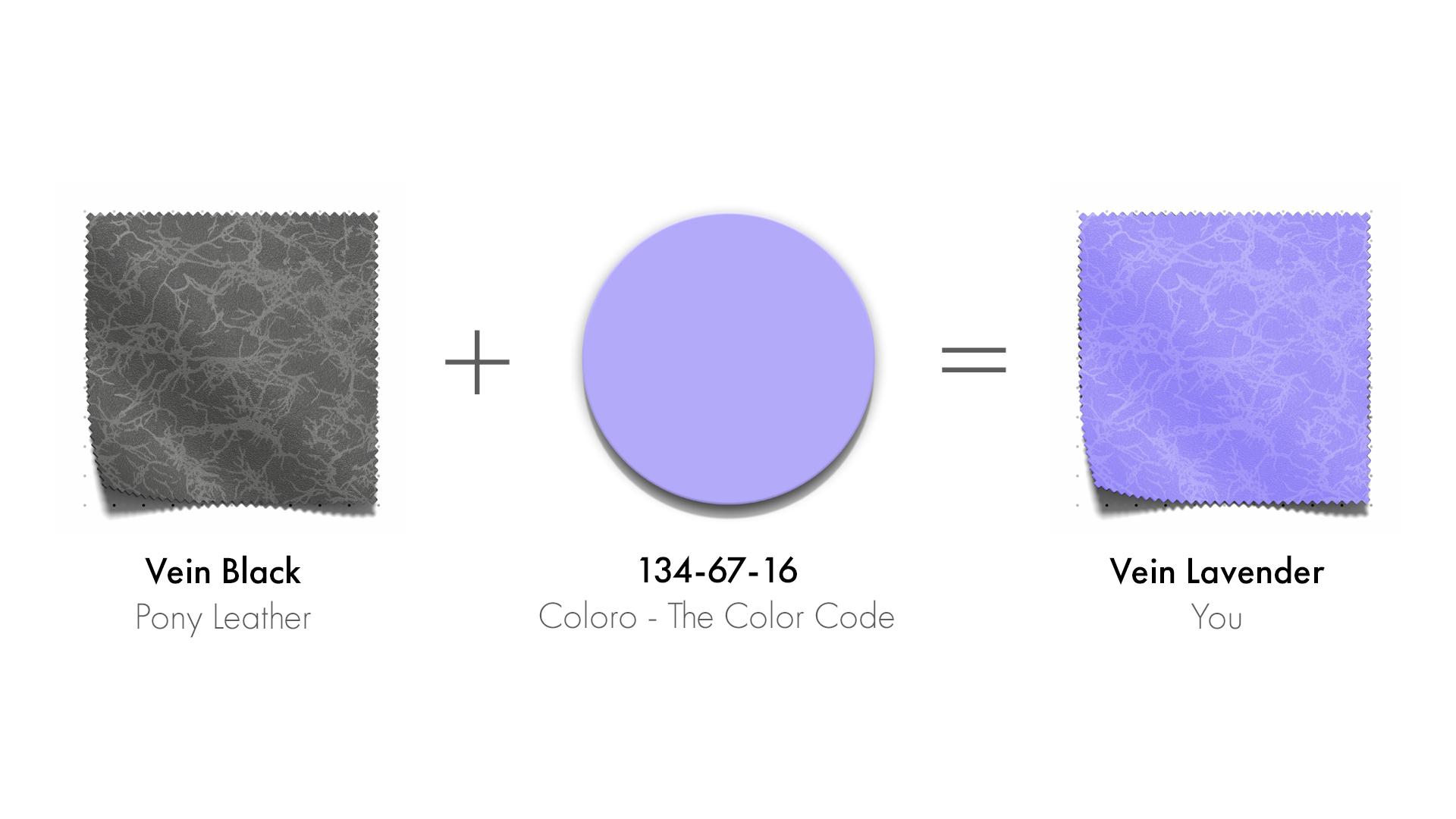 material recolor