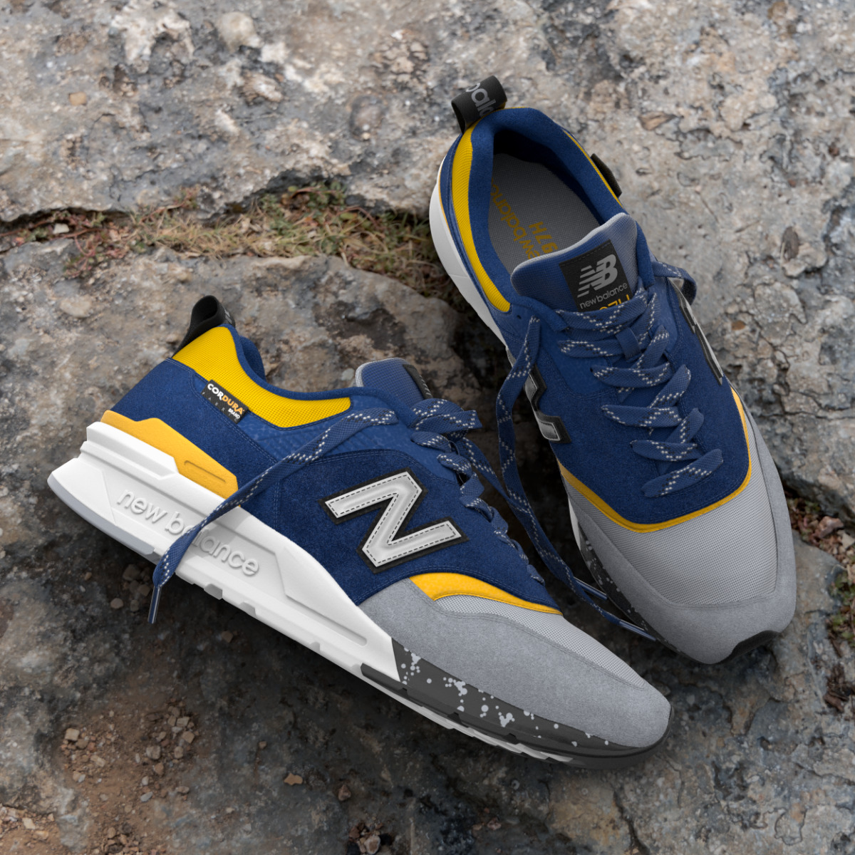 How Digital Product Creation Helped New Balance Prepare For The Pandemic, And Pull Ahead Afterwards
