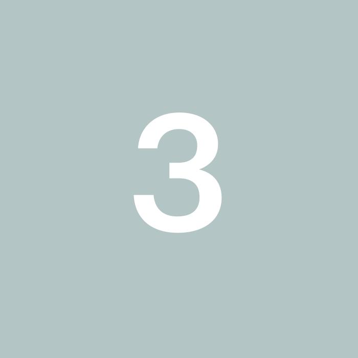 3. klargøring og maling