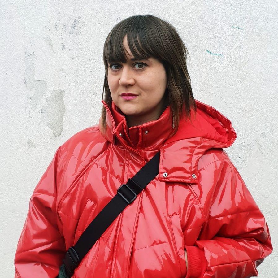 Alina Buchberger