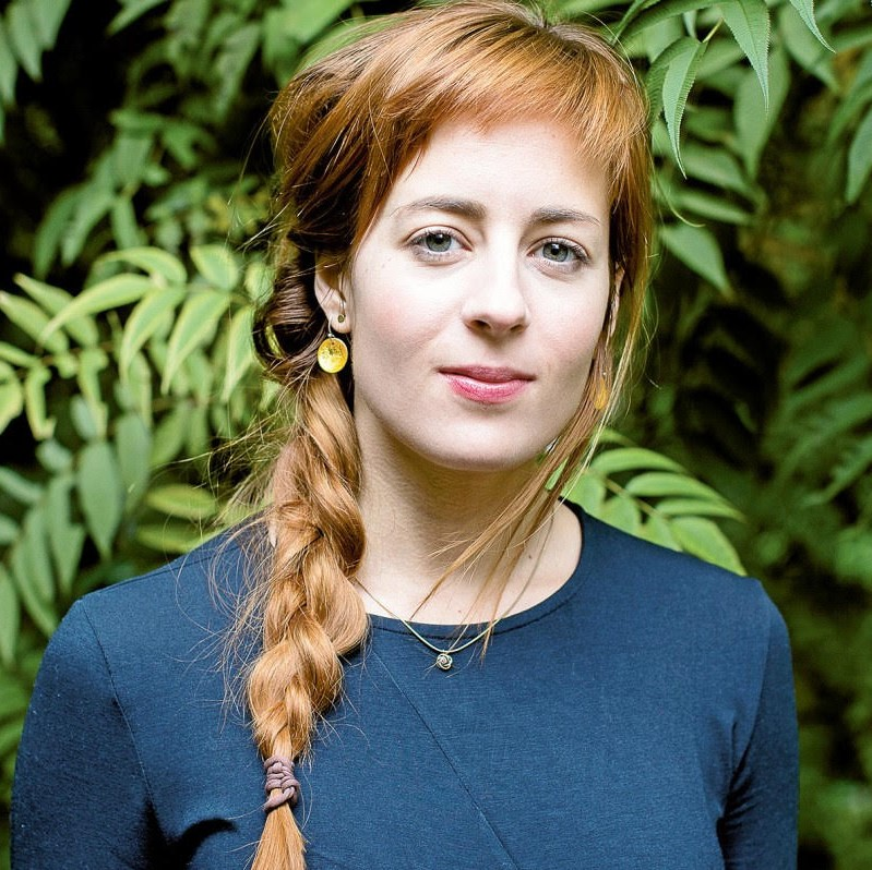 Leona Stahlmann