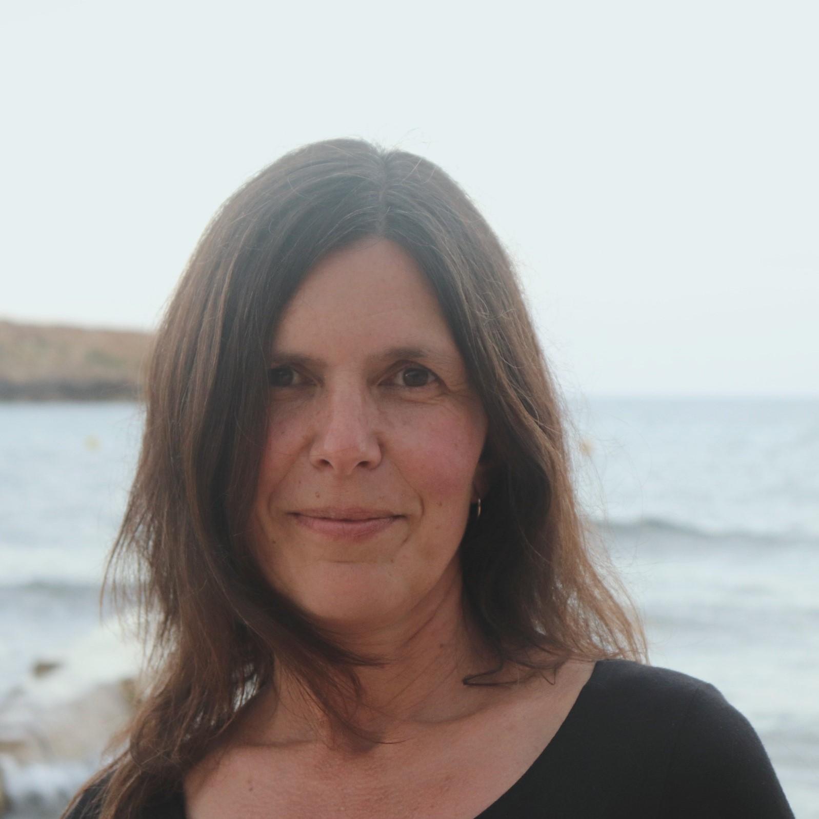 Sylvia Linneberg