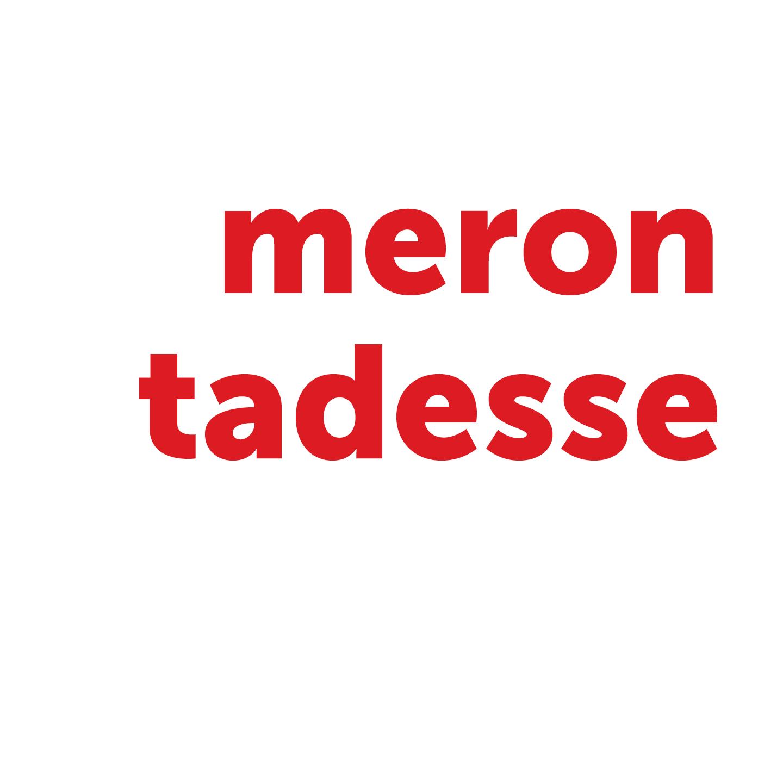 Meron Tadesse