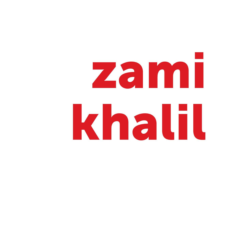 Zami Khalil