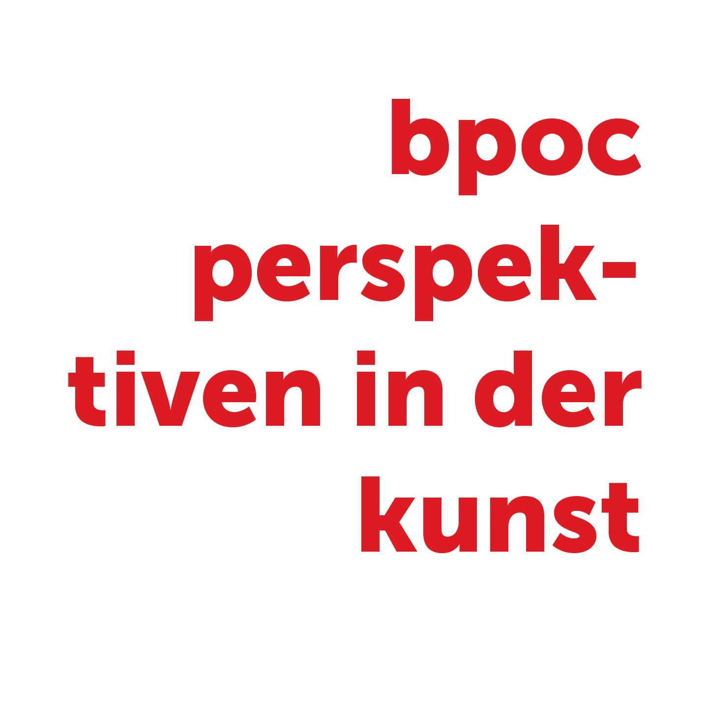 Blickwechsel – BIPOC Perspektiven in der Kunst (Ausstellung)