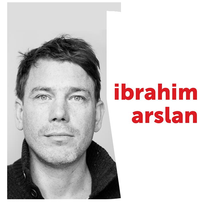 Künstler*innengespräch Jasper Kettner & Ibrahim Arslan (12:00)