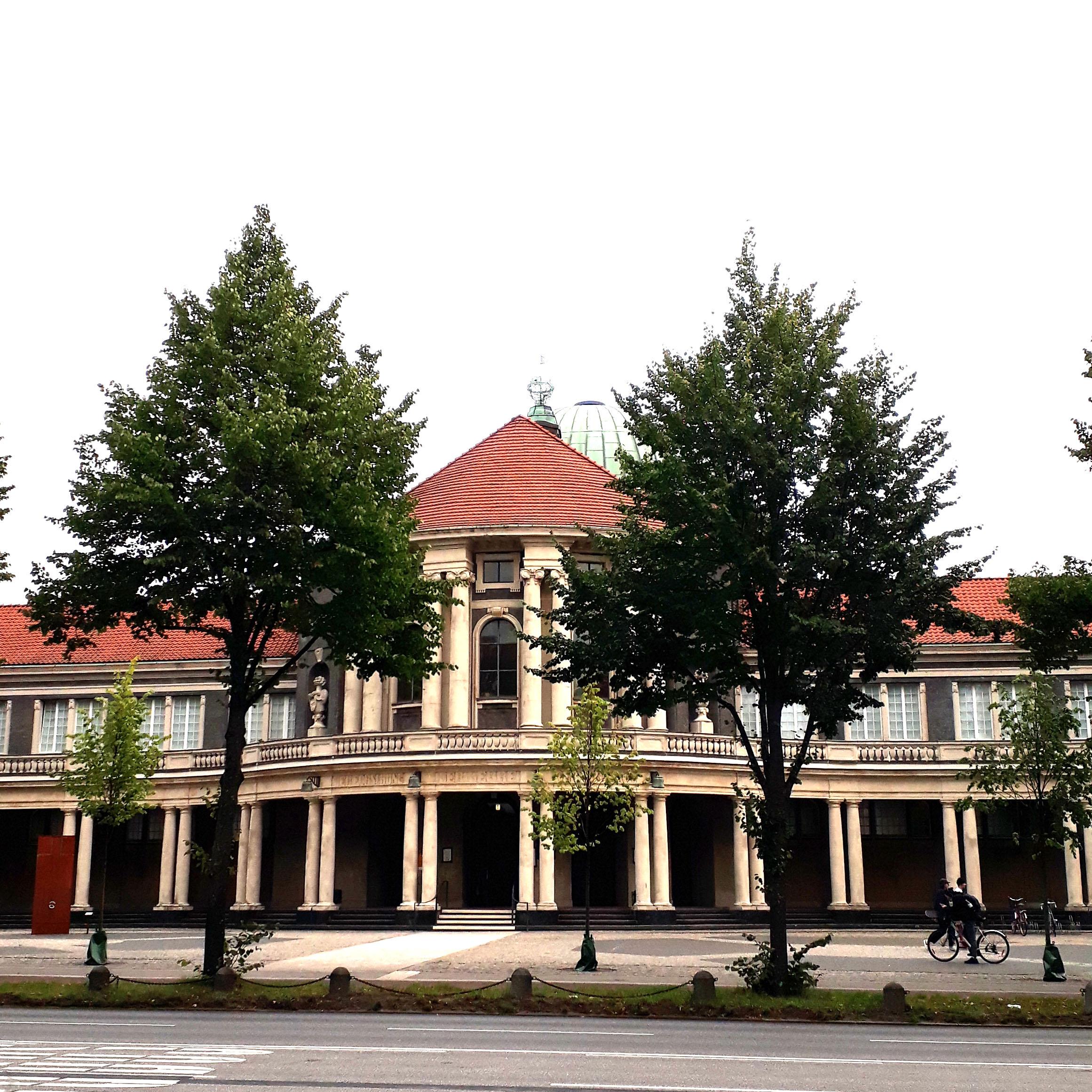 Kritischer Rundgang durch die Universität Hamburg mit dekolonialem Blick