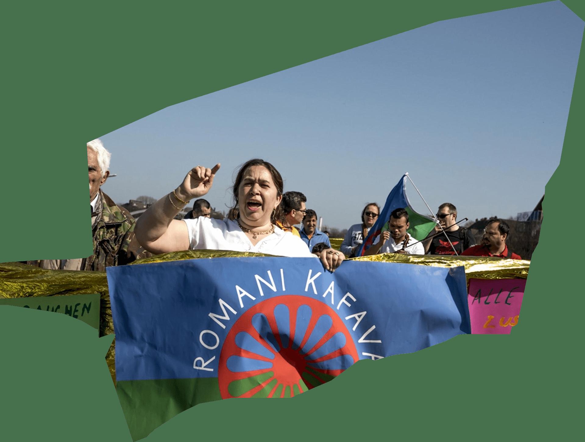 Romani Kafava