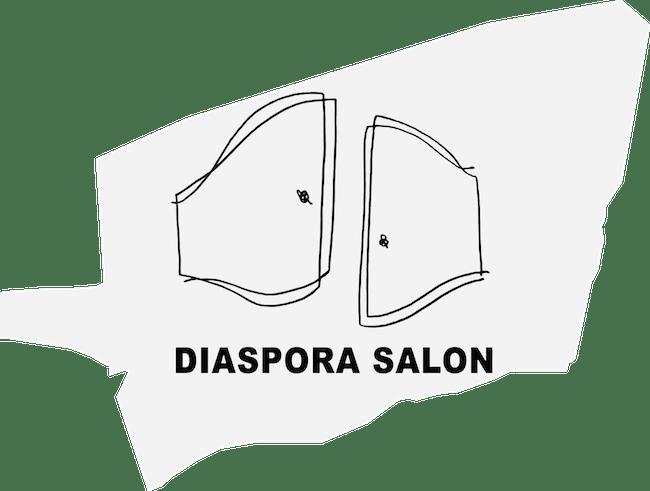 Diaspora Salon