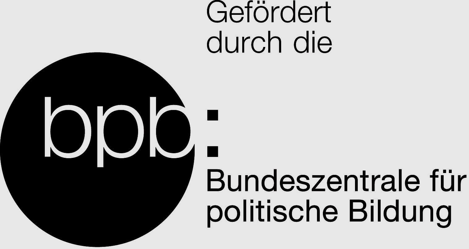 Bundeszentrale für politische Bildung (bpb)