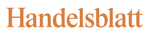 Press logo handelsblatt