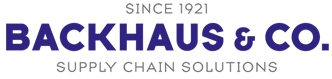 Partnerlogo Backhaus & Co