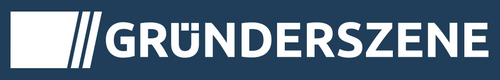 Logo Gruenderszene Presse