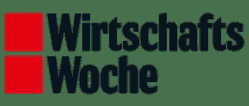 Logo Wirtschaftswoche Presse