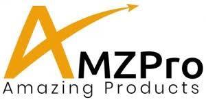 AMZPro Logo Presse
