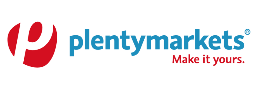 Partnerlogo plentymarkets