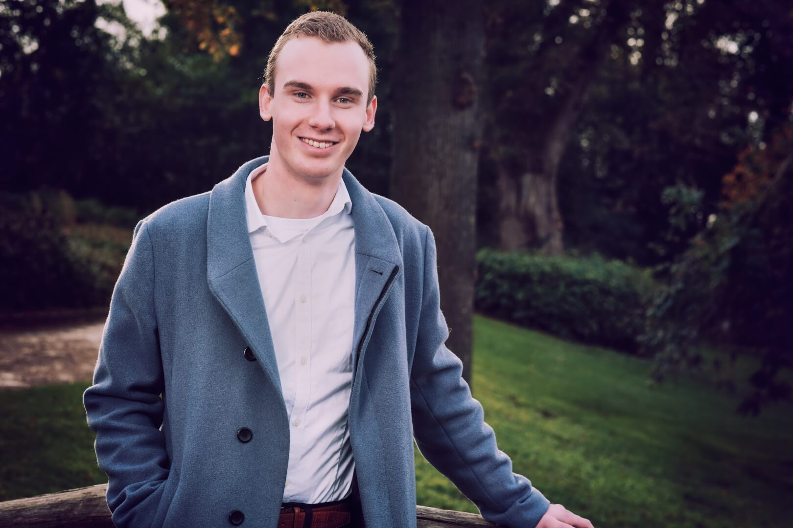Profile picture of Yannick Caron, associate at D3cisive.