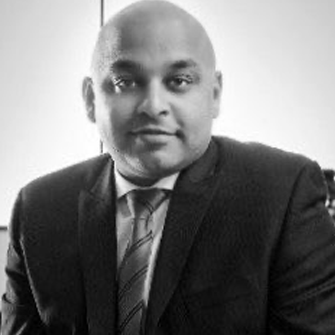 Omar Usmani | Economic Advisor