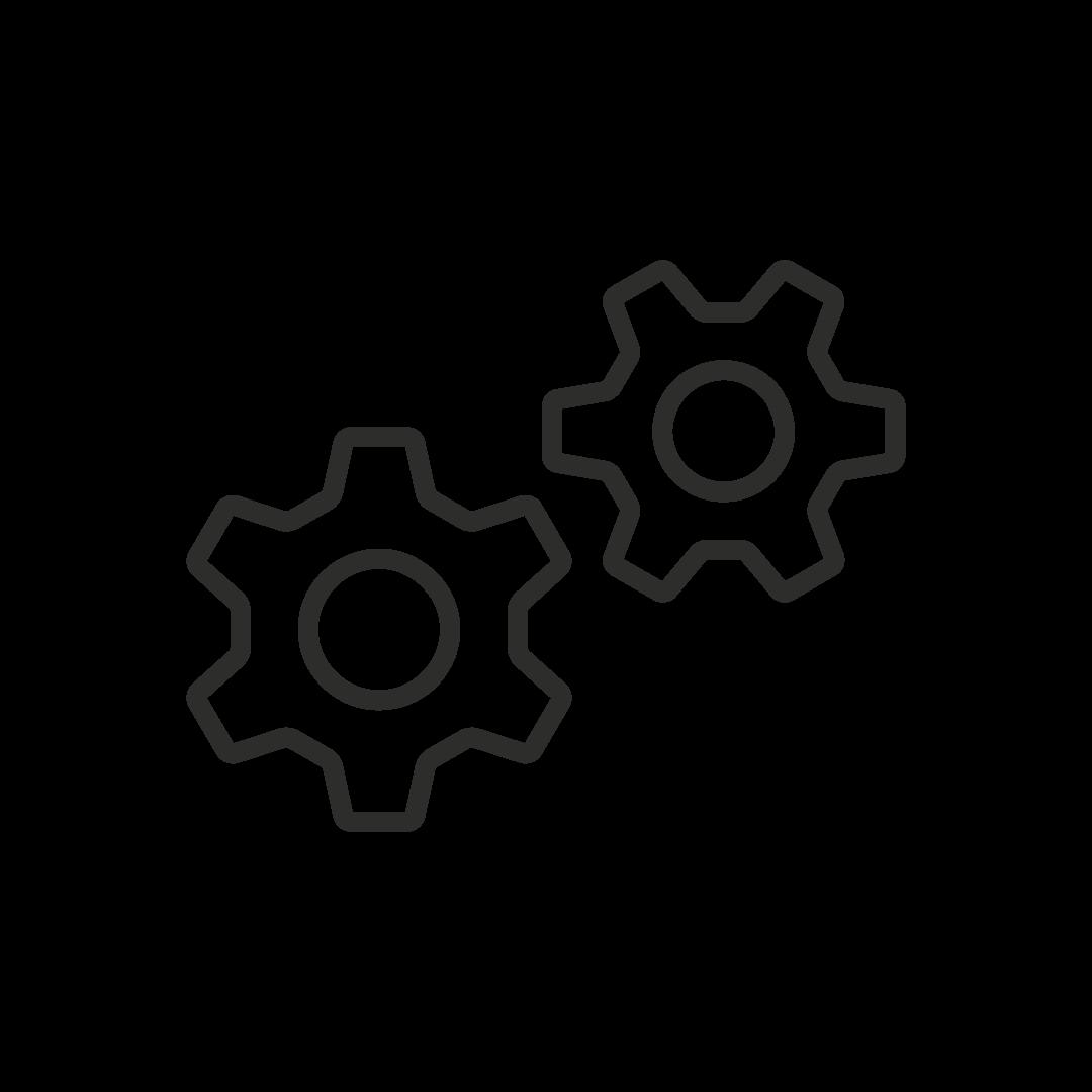 Entrepreneurial Platform Icon