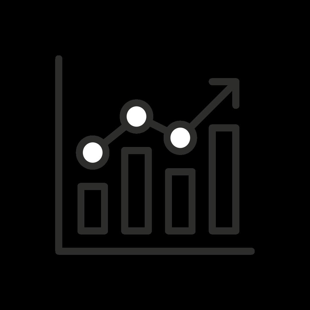 Agile Asset Model Icon