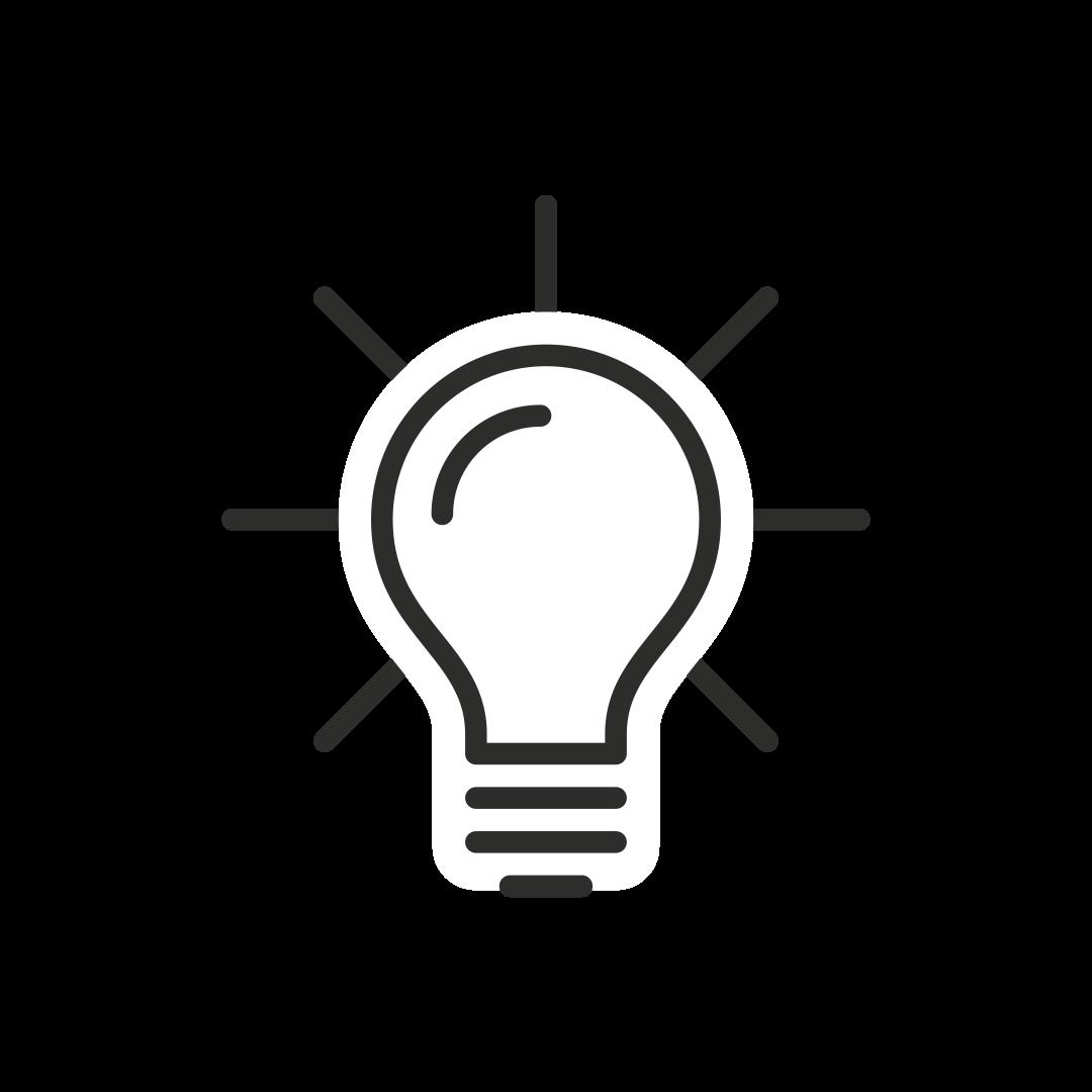 Innovation Methodology Icon