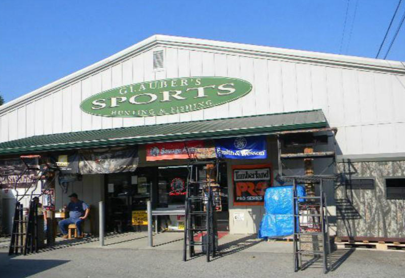 Family Owned Glauber's Sports is the Newest AXIS Point Of Sale User