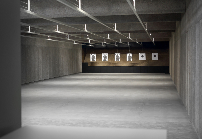 Why Your Indoor Shooting Range Should Be Using HEPA Filters