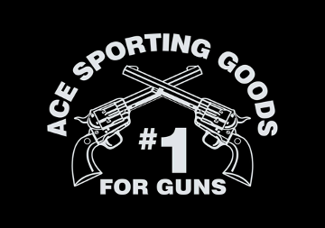 Ace Sporting Goods Logo