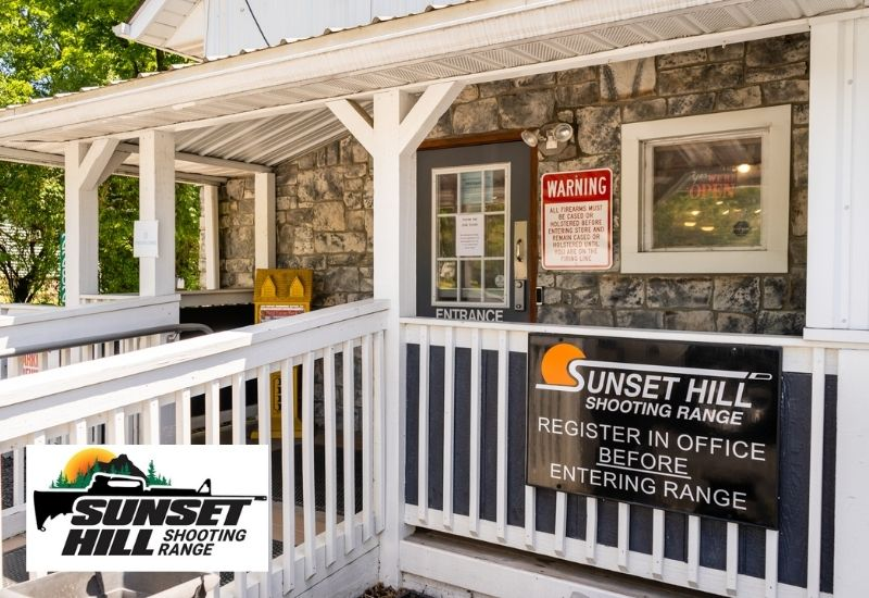 Gearfire Welcomes Sunset Hill Shooting Range As The Newest AXIS User