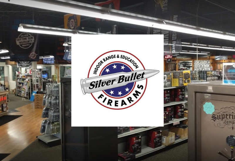 Silver Bullet Firearms Implements All Gearfire Solutions