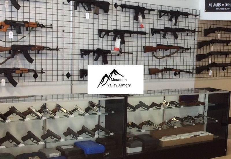 Mountain Valley Armory Incorporates All Gearfire Business Technology Solutions