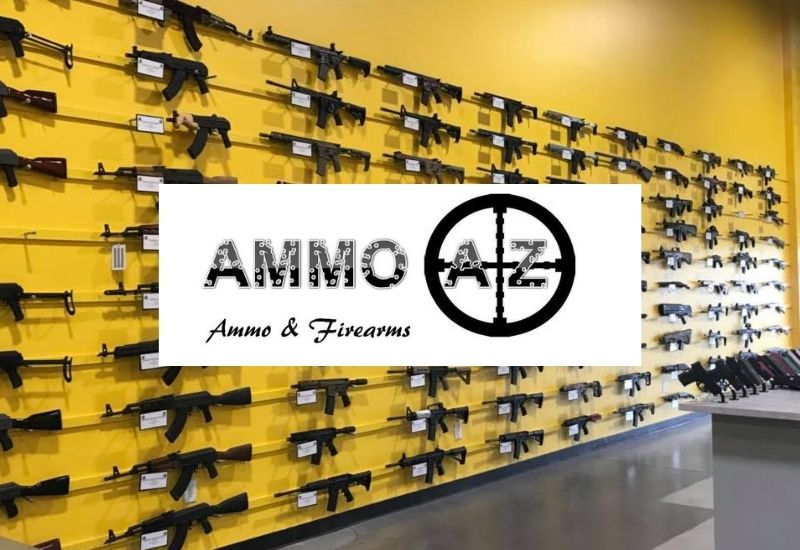 Ammo A-Z Chooses AXIS POS and Gearfire eCommerce to Manage Business Growth