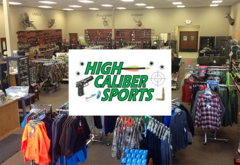 High Caliber Sports Converts Point Of Sale Software to AXIS