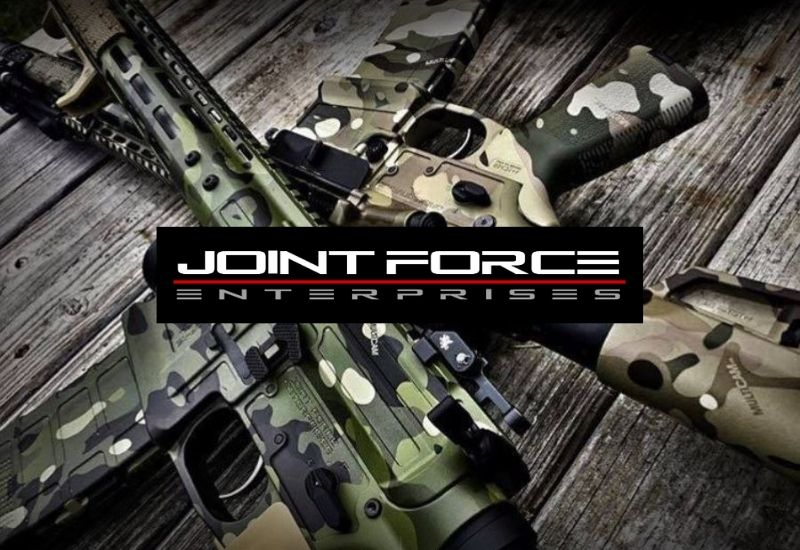Joint Force Enterprises Chooses All Gearfire Business Technology Solutions