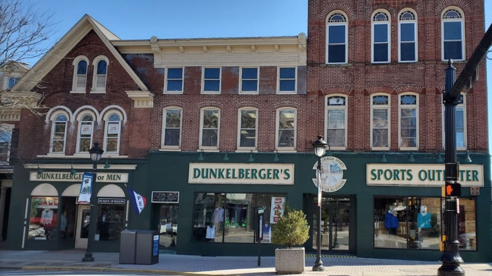 Dunkelberger's Chooses AXIS POS for Multi-Store Operations