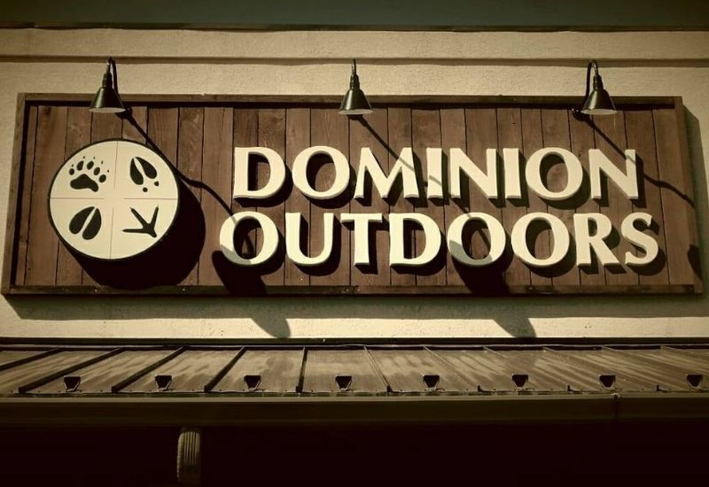 Dominion Outdoors Implements AXIS POS and Gearfire Payments for KY Location