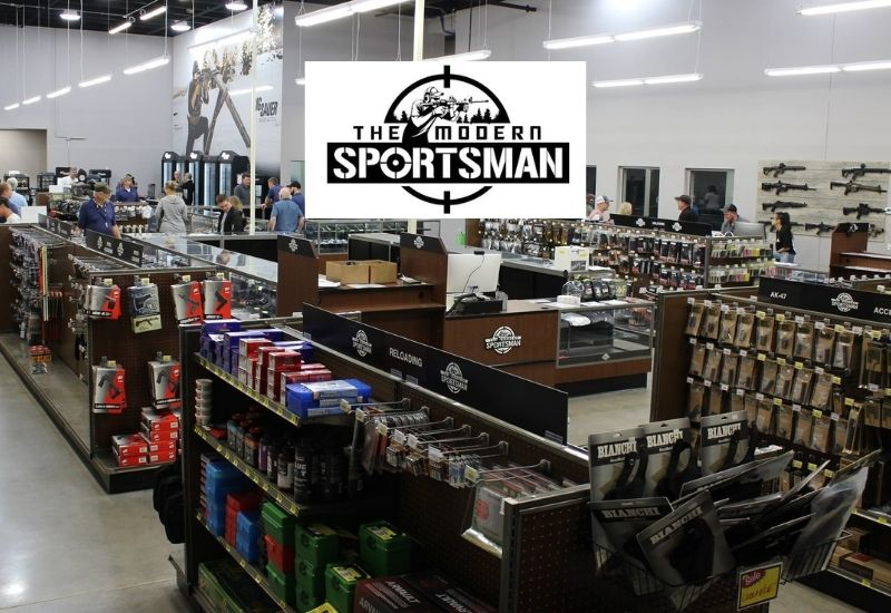 The Modern Sportsman Stays Compliant and Streamlines Operations with AXIS Point Of Sale