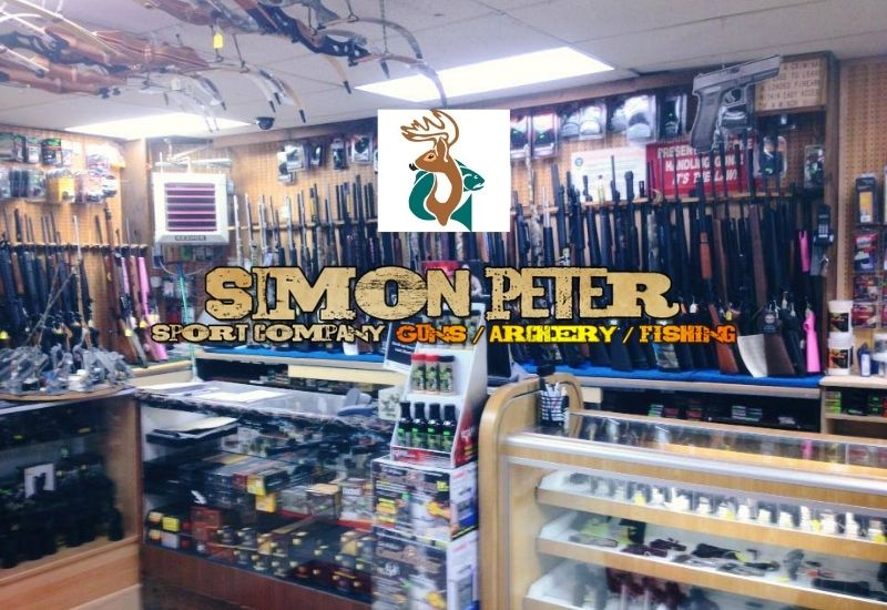 Simon Peter Sport Company Implements Gearfire Solutions End-To-End