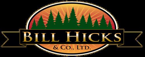 Bill Hicks Demo Request