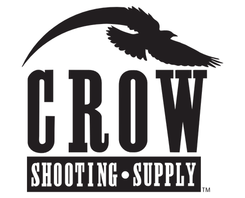 Crow Shooting Supply Demo Request