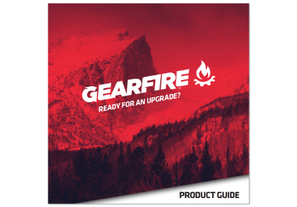 Gearfire Product Guide