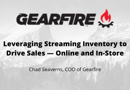 Gearfire Presents: The Benefits of Streaming Inventory