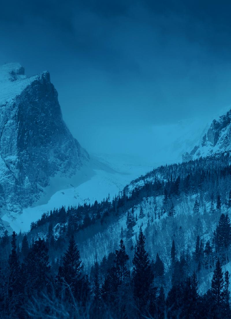gearfire blue mountains