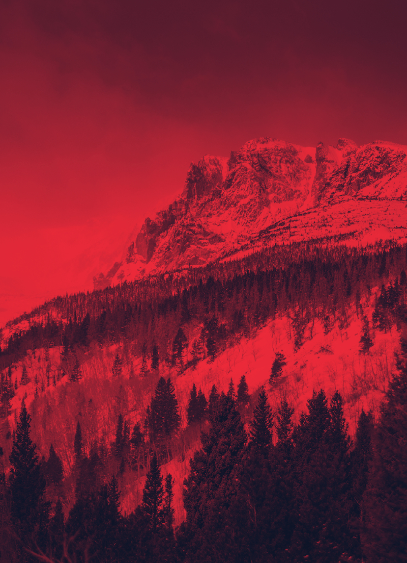 gearfire red mountains